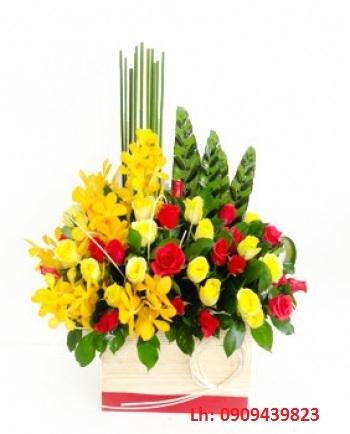 hoa ngay le hnl213